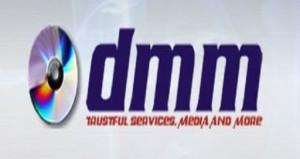 DMM Multimedia Consulting – Personalizari DVD