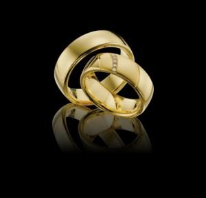Topul Celor Mai Frumoase Verighete De Aur De La Roza Oro Collection