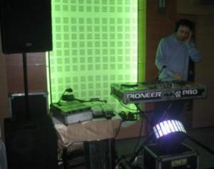 Muzica aleasa pentru evenimentul tau – Tig Sound Entertainment