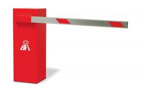 Gedas Automatic. Avantajele barierelor electromecanice