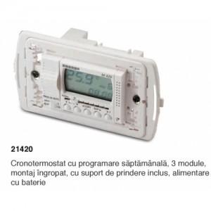 Termostat de camera oferit de Jump System Solutions!