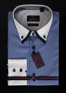 Confort si aspect deosebit cu camasi slim fit! – GBC Star Corporation