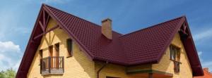 Tigle metalice pentru un acoperis rezistent si aspectuos!
